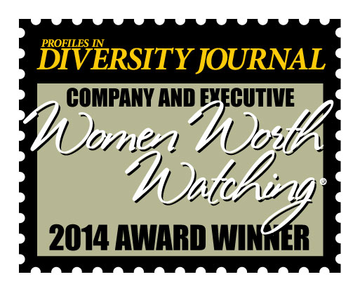 Women Worth Watching Logo