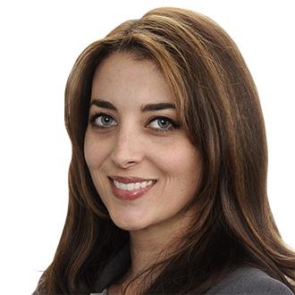 Alexandria M. Witte