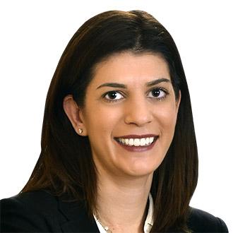 Allison Vasquez Saunders