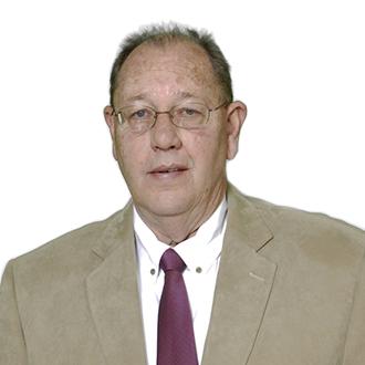 Keith A. Warren