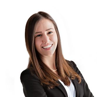 Danielle Van Katwyk