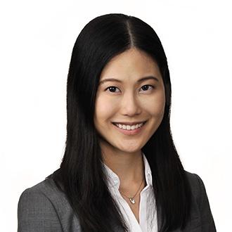 Glendy Lau