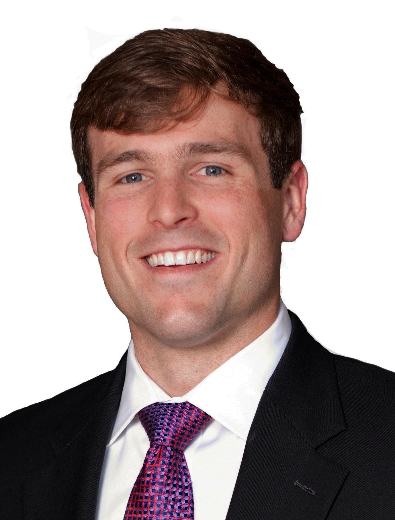 Joshua J. Sudbury
