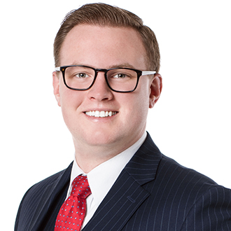 Garrett P. Buttrey