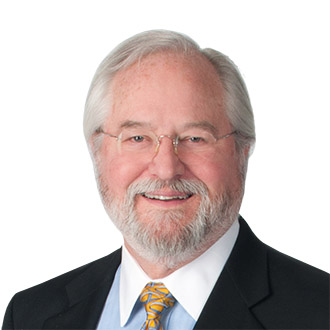 F. Carlton King, Jr.