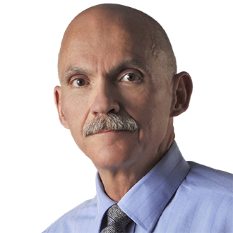 Larry G. Hall