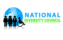 National Diversity Council logo